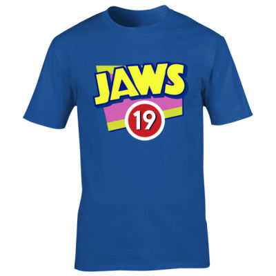 Jaws 19 - Regular T-Shirt Thumbnail