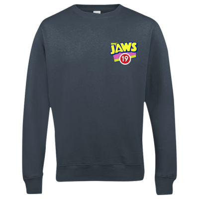 Jaws 19 - Regular Sweatshirt Thumbnail