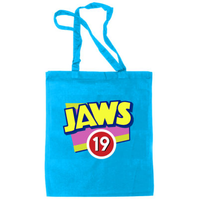 Jaws 19 - Bag For Life Thumbnail